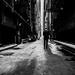 Alleyways by ukandie1