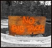 """2nd Dec 2010 - Define """"Big"""""""