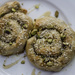 Pumpkin and pistachio scrolls  by nicolecampbell