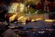 10th Mar 2016 - Woodland Waterfall