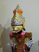 9th Mar 2016 - puppet