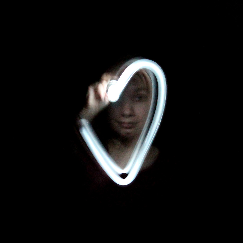 Heart unfinished by cherrymartina