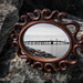 Mirror Mirror On The Rocks ..... by lesip