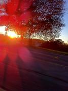 1st Dec 2010 - Sunset HDR