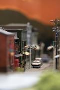 13th Mar 2016 - Miniature Village
