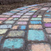 Follow the Chalked Brick Road by sarahsthreads
