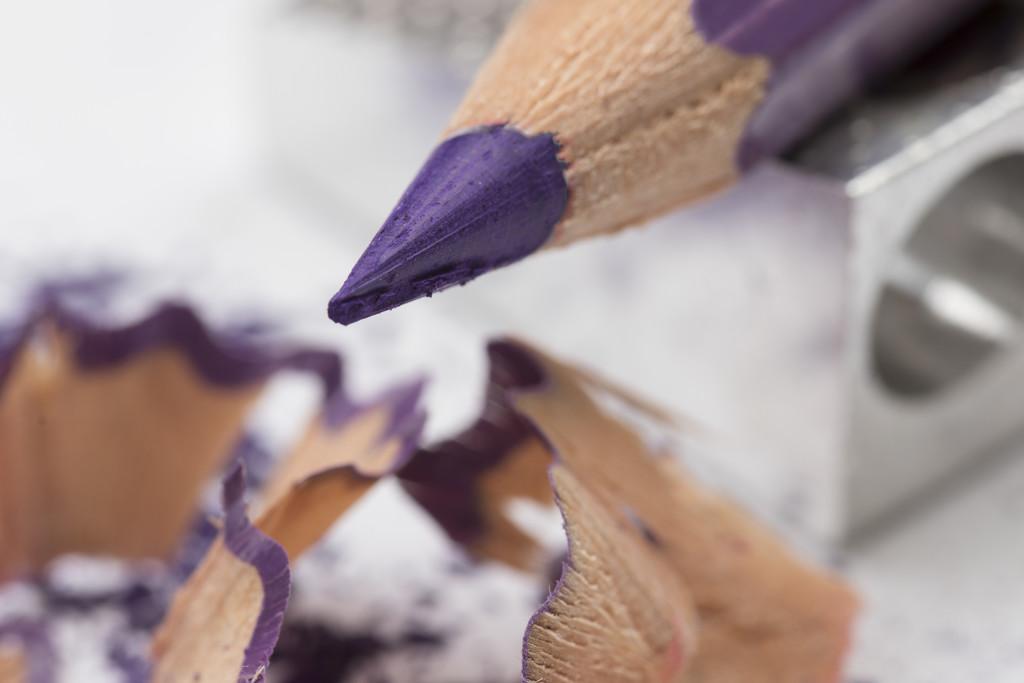Purple by bizziebeeme
