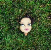 14th Mar 2016 - The Grassy Doll