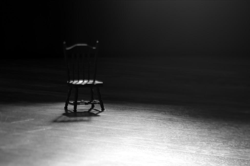 15528: solitude by northy