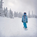 Another day boarding with my gal by kiwichick