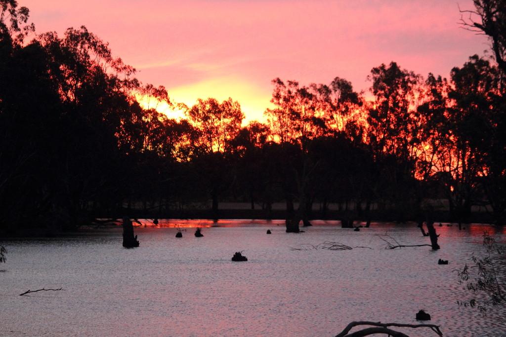 """""""Campaspie Sunset""""... by tellefella"""
