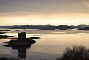 17th Mar 2016 - Castle Stalker
