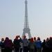Destination Eiffel Tower by jamibann