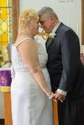 19th Mar 2016 - nuptials!