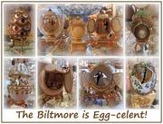 21st Mar 2016 - The  Biltmore is Egg-celent