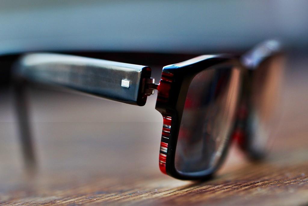 Mundane Glasses by mzzhope