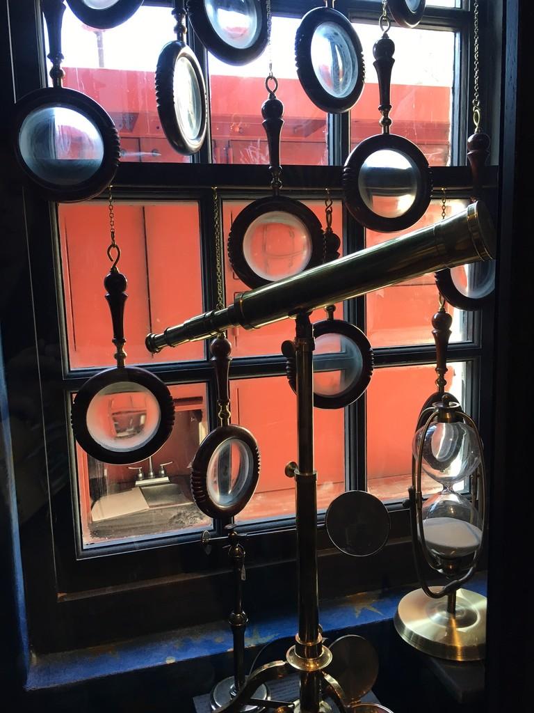 Looking Glass by msfyste