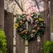 Back Gate by rosiekerr