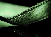 24th Mar 2016 - green ribbon