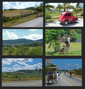 17th Mar 2016 - Snapshots of Cuba