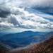 Blue Ridge Mountains by tracys