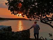 21st Mar 2016 - Cuban sunset
