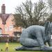 Hare & Duck by dorsethelen