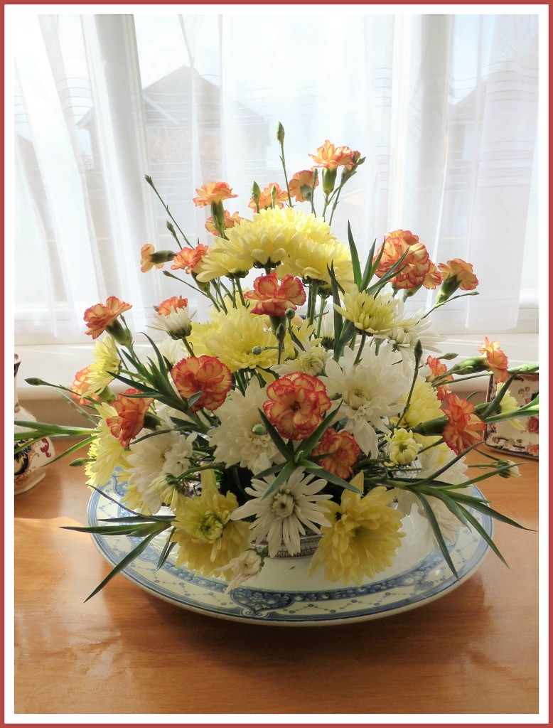 Easter Flowers  !  by beryl