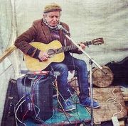 29th Mar 2016 - troubadour