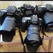 I'm a Nikon (D)SLR by hmgphotos