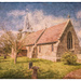 St Mary's Church, Doverdale, Worcs © Clive Haynes