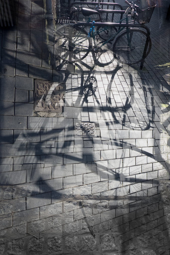 Bikes © Clive Haynes by clive_crhfoto