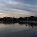 Sunset, Colonial Lake, Charleston, SC by congaree