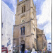 St Swithin's Church, Worcester © Clive Haynes