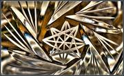 1st Apr 2016 - Lead Crystal Pattern