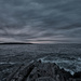 Cloudy Sunrise by dianen