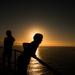 Sunset over Houtbay by mv_wolfie