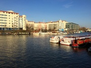 14th Mar 2016 - Bristol Harbour