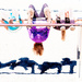 Girls on Bars Spring Fling by stefneyhart