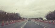 7th Apr 2016 - Motorway