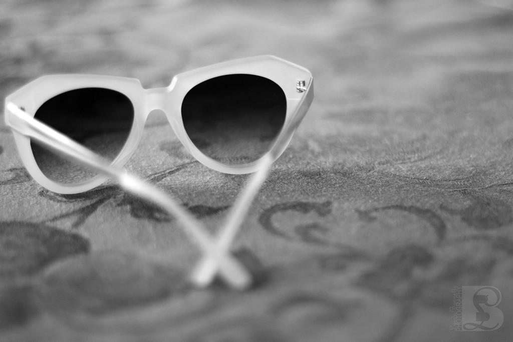 When Sunglasses Dream #2 by lynbonn