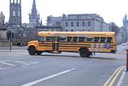 8th Apr 2016 - School Bus