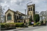 9th Apr 2016 - St Matthews Church