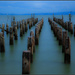 The Wharf Pillars by dide