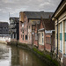 River Ouse, Lewes by dorsethelen