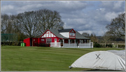 12th Apr 2016 - Cricket Club