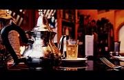 4th Dec 2010 - Mint Tea