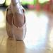 Ballet Class II by loweygrace