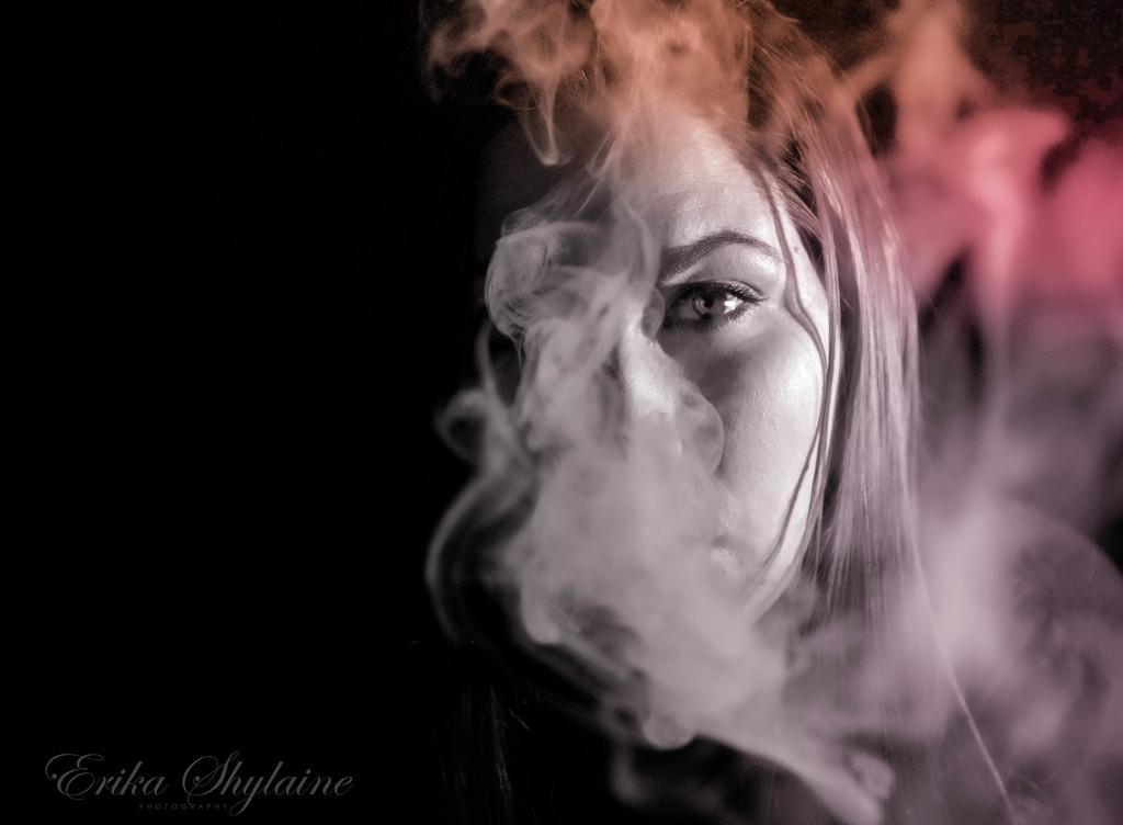 Up in smoke  by shylaine3304