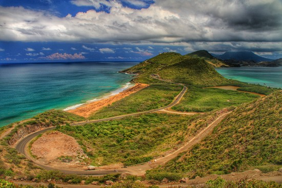 St. Kitts by sbolden